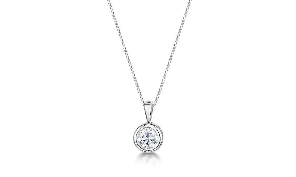 What Type of Diamond Jewellery do Women Love? - #tidylife