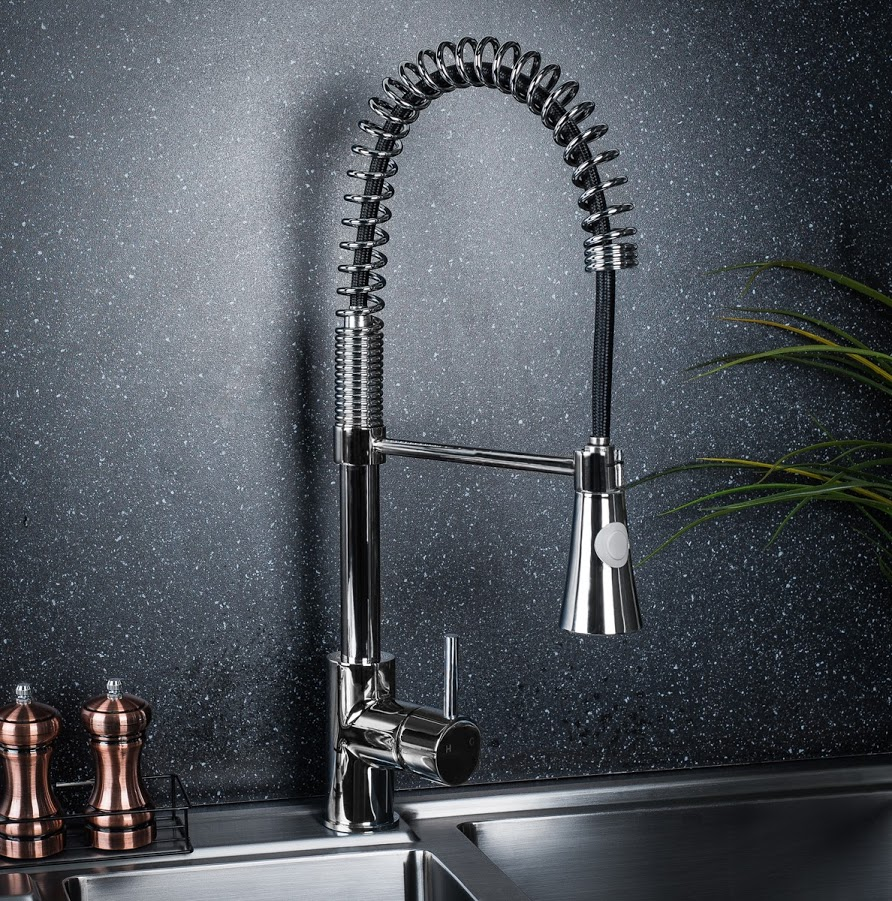 Update Your Kitchen with Sinks, Taps & Designer Radiators from ...