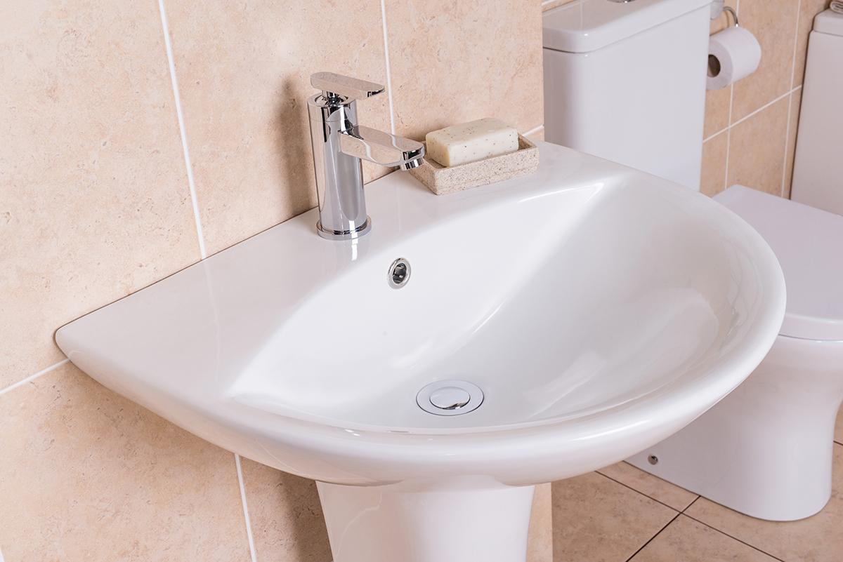 Win a Bathroom
