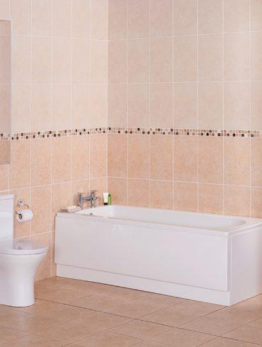 Win a Bathroom Suite