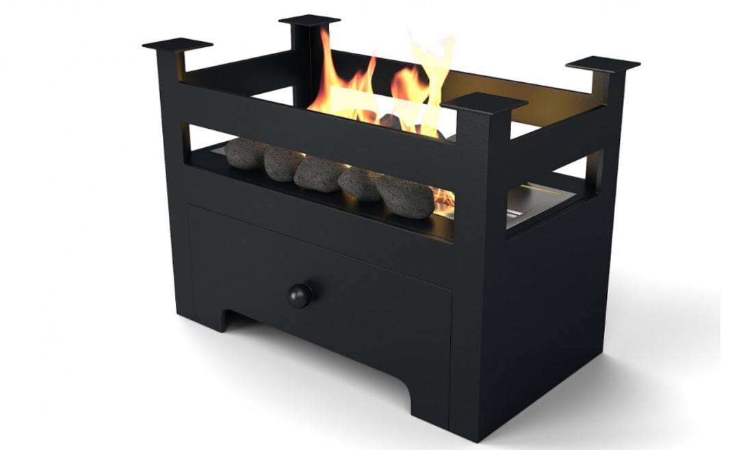 Banish The Winter Chill With A Bioethanol Fireplace Tidylife