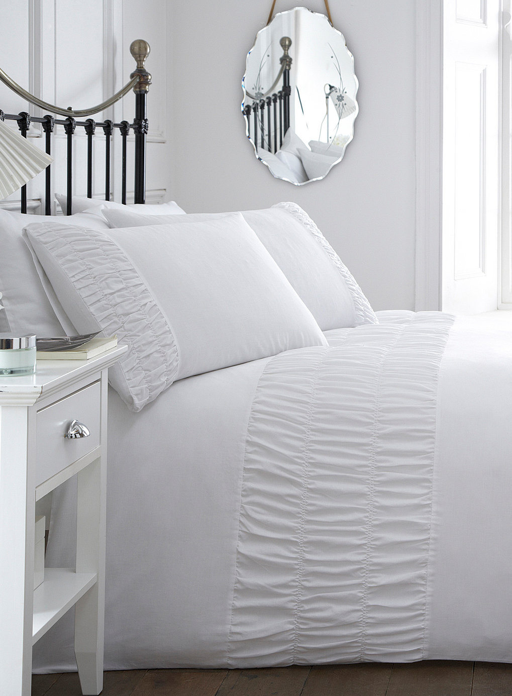 White Bedset Archives Tidylife