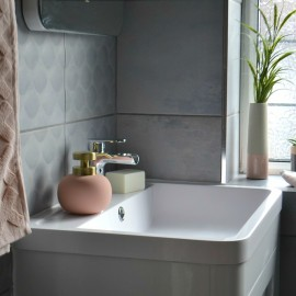 Blush Pink Homeware From Cox & Cox