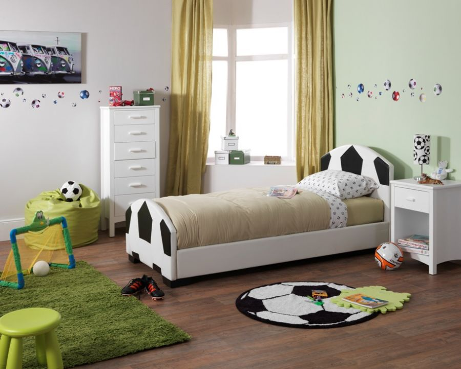 Creating A Welcoming Bedroom For Younger Children