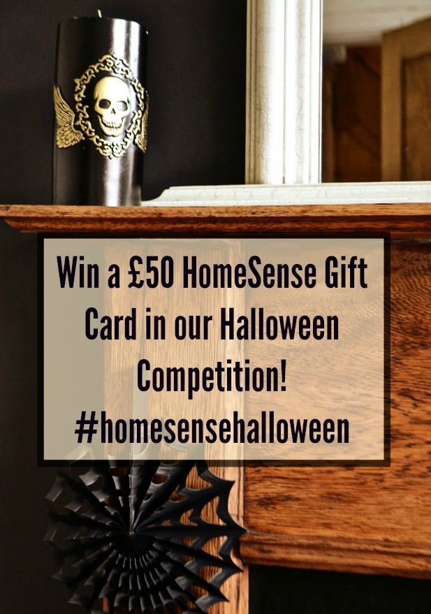 Win HomeSense Gift Card £50
