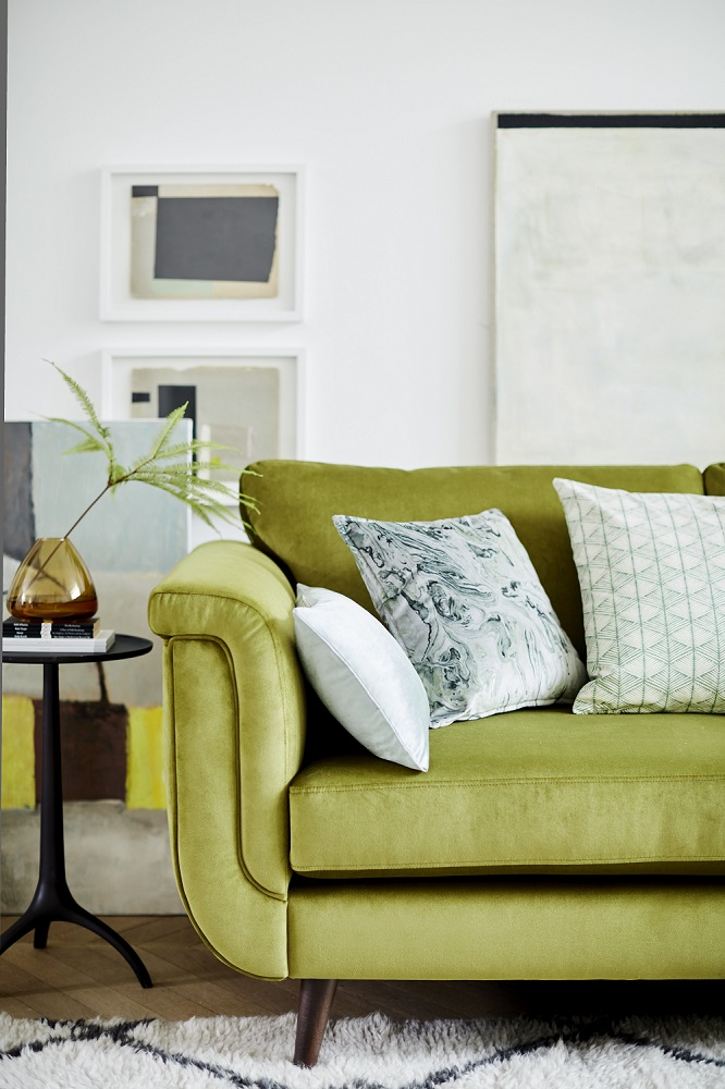 Win a sofa with #tidylife