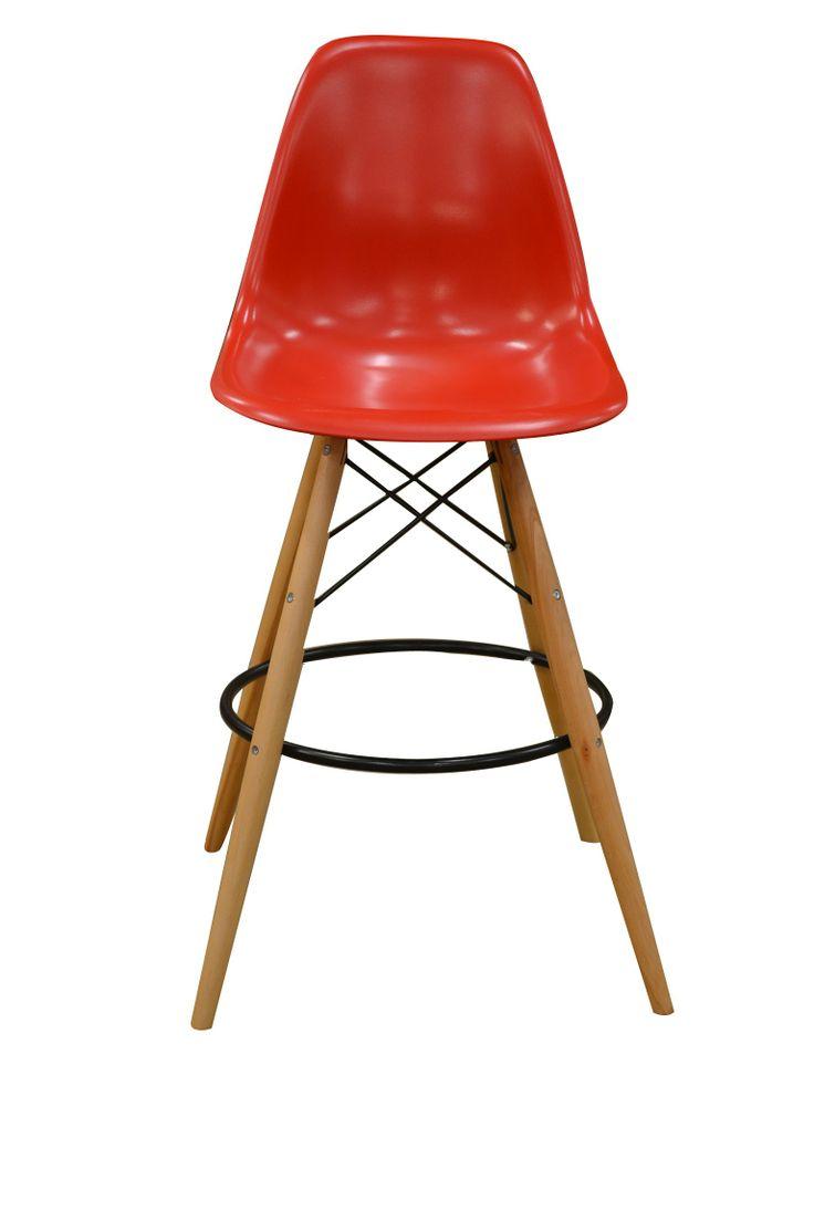 Eames bar stool1 tidylife : Eames bar stool1 from www.tidyawaytoday.co.uk size 736 x 1104 jpeg 36kB