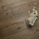 The New Age of Flooring