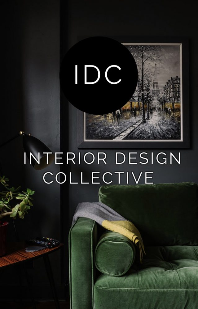 Introducing the Exciting New Interior Design Collective