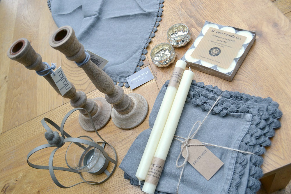 Stylish Tableware Giveaway From Katie Jane Home