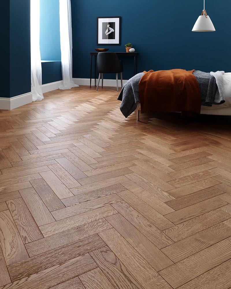 5 Key Benefits To Choosing Engineered Wood Flooring