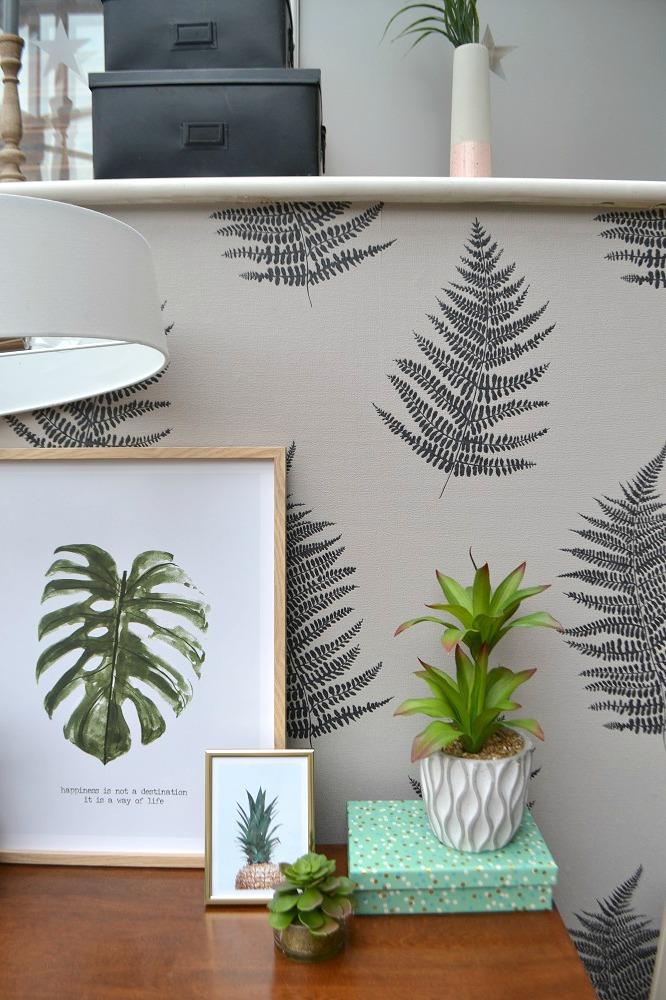 Realistic Faux Plants