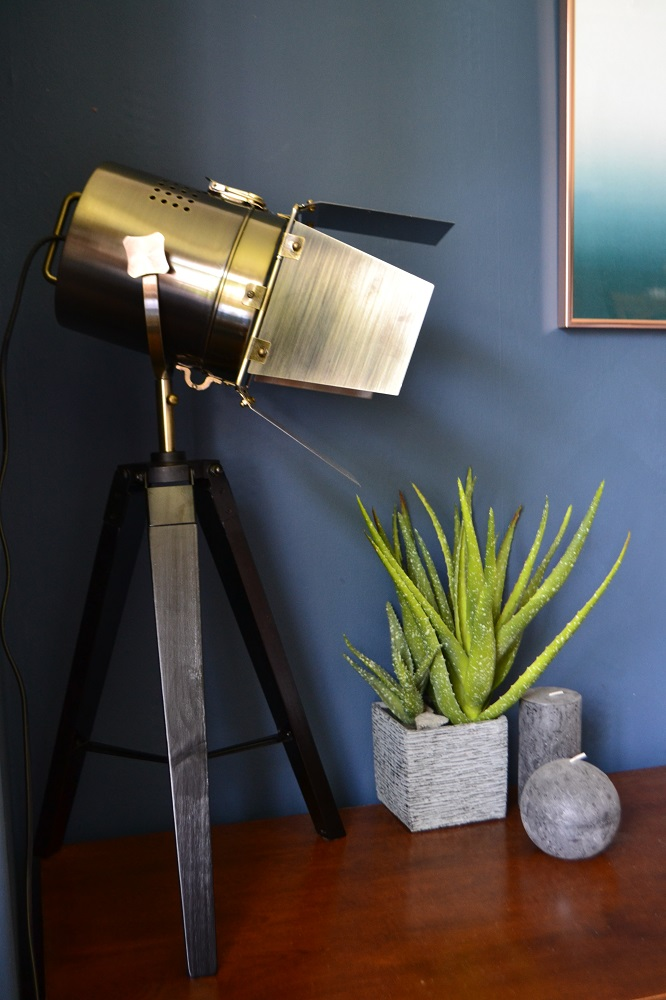 Win a Hereford Table Lamp from Pagazzi