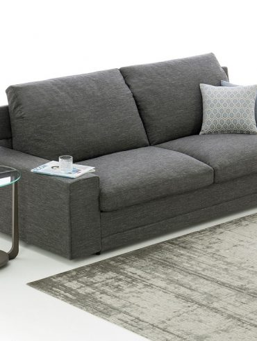 Stylish sofa bed