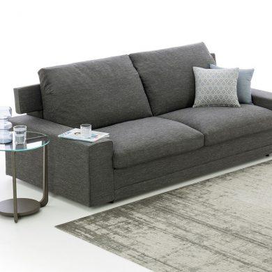 Stylish sofa bed