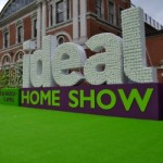 Ideal Home Show 2016