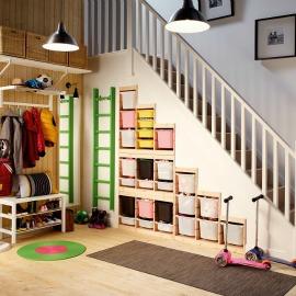 Ikea #joyofstorage