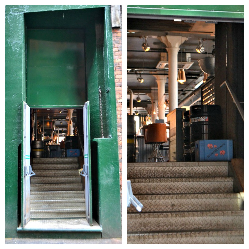 industrial-doorway