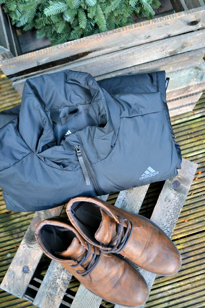 Winterwear Gifts for Guys from Jacamo