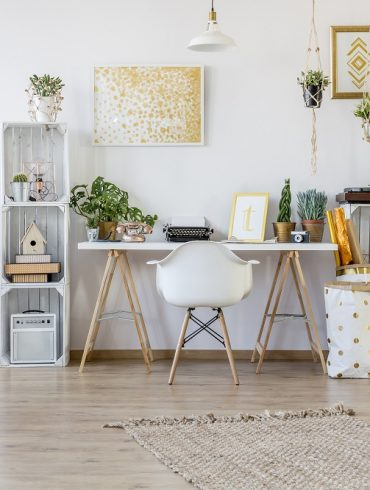 Current home interior trends