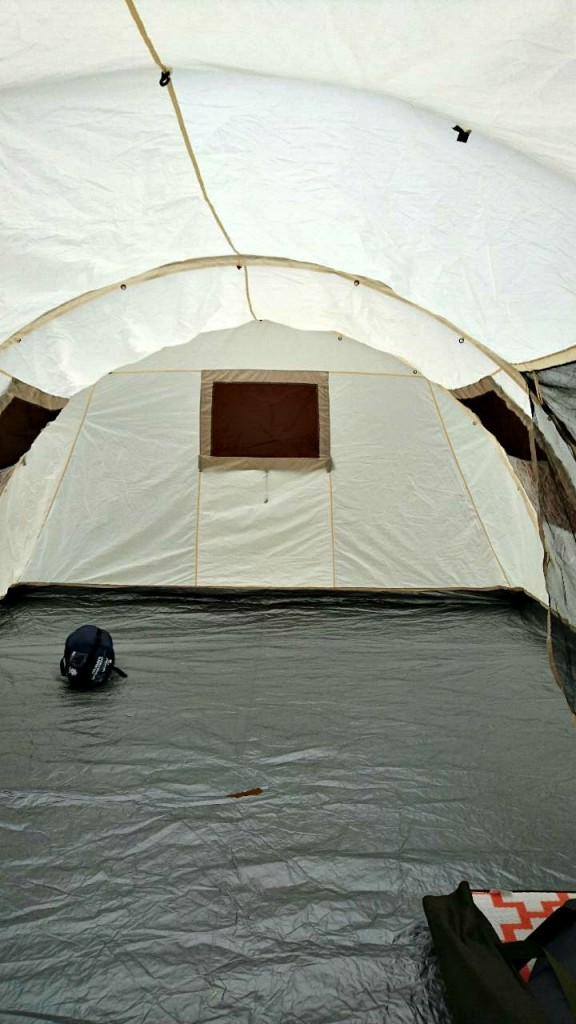 Family 6 Person Tent
