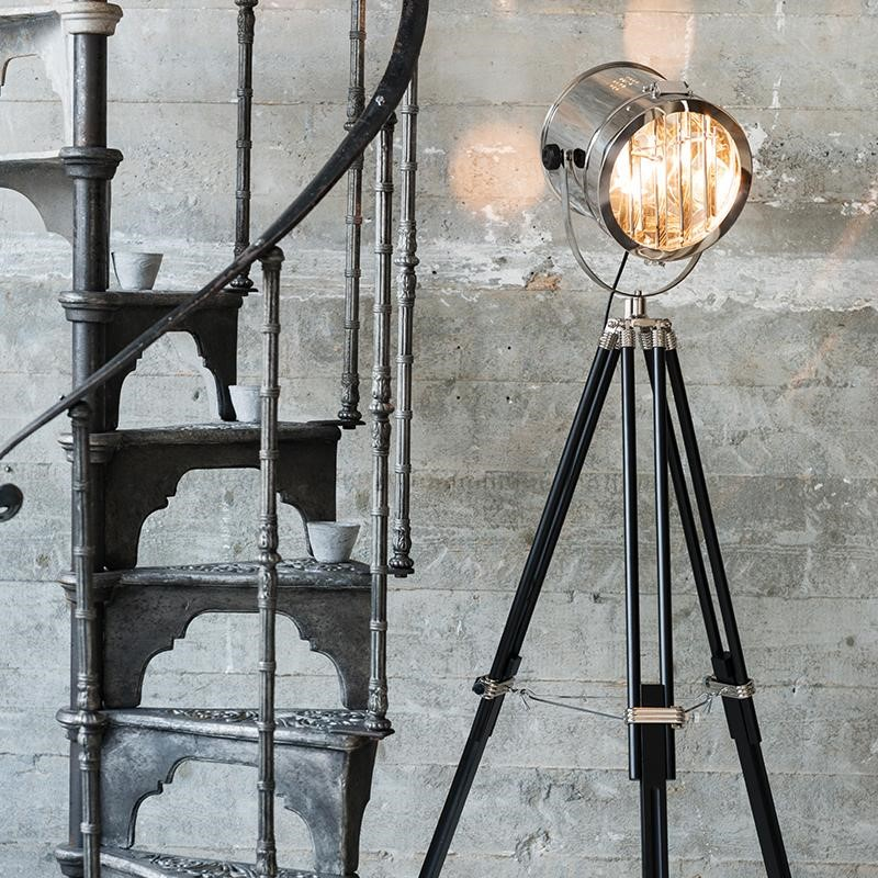 The Industrial Style