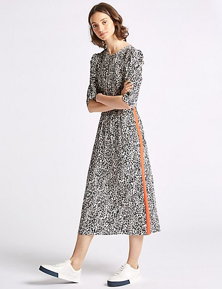 Marks Amp Spencer Limited Edition Dress Fever Tidylife