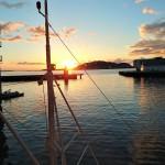 Furniture, Fun & Midnight Sun in Norway!