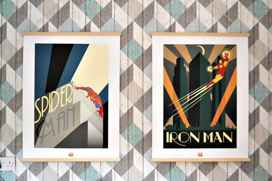 Wooden Poster Frames UK