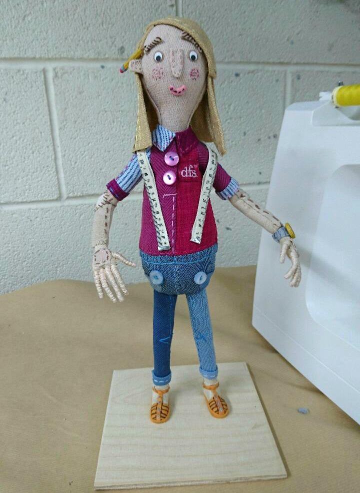 puppet