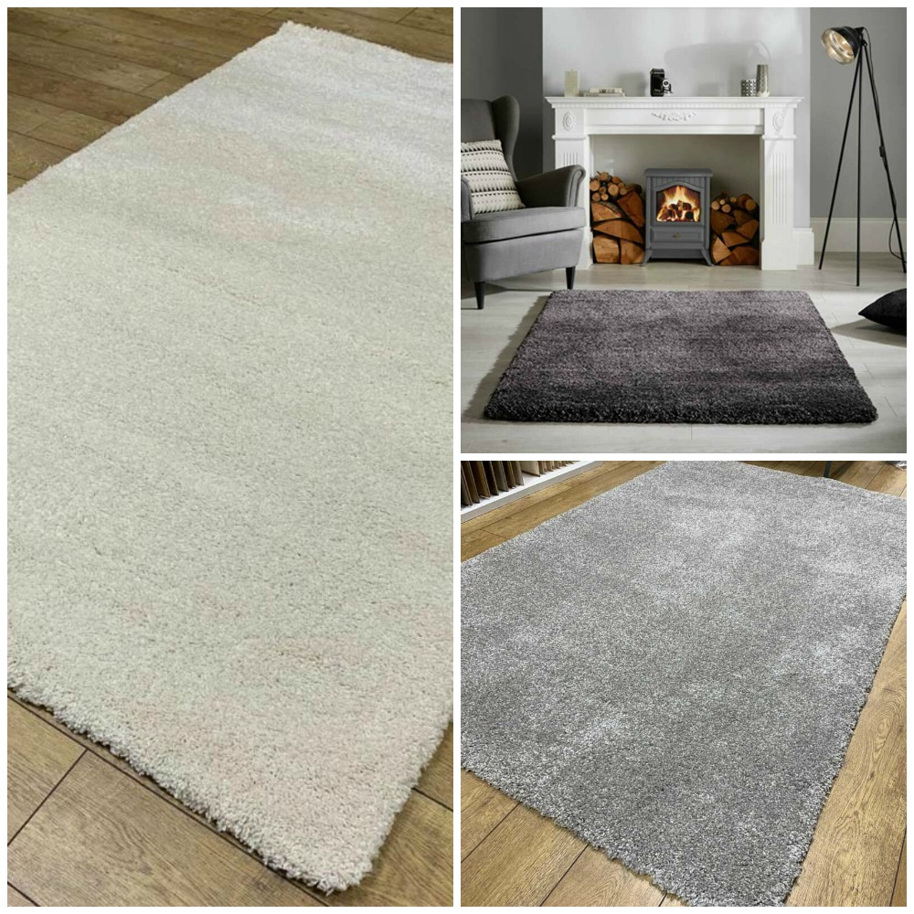 Suprema Neutral Rugs