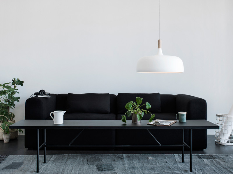 Scandinavian design at Nest