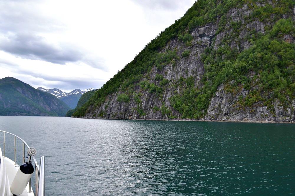 Fjord Norway Ekornes Stressless Trip