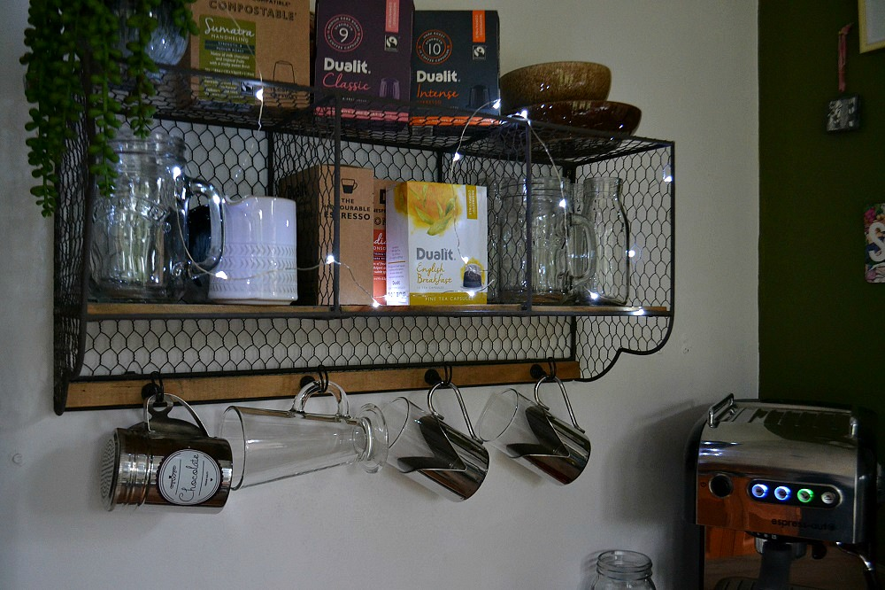 Dualit tea coffee capsules