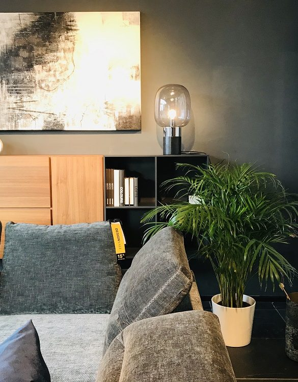 Perfect Your Home With Free Interior Design Advice From BoConcept Manchester