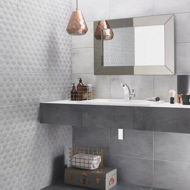 Ted Baker Tiles from British Ceramic Tile
