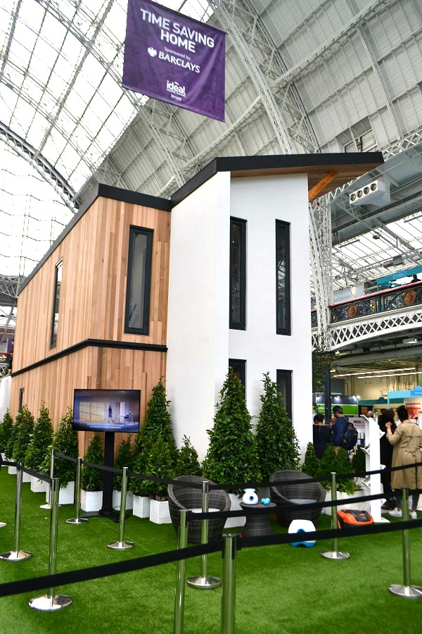Ideal Home Show House
