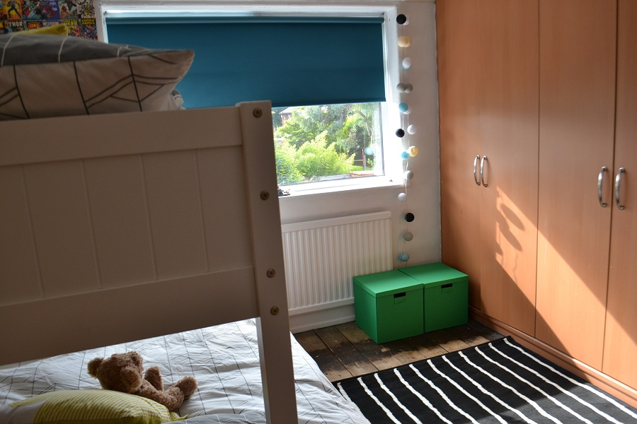 Boys shared bedroom ideas