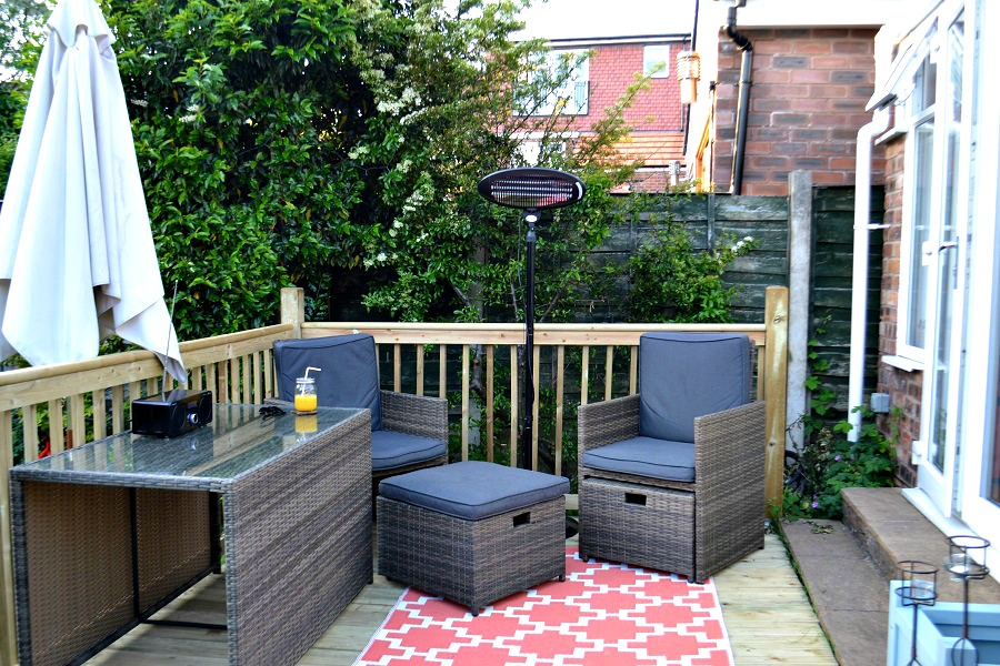 asda outdoor furniture. Creating a Heavenly Outdoor Space with  AsdaOutdoors   tidy away today