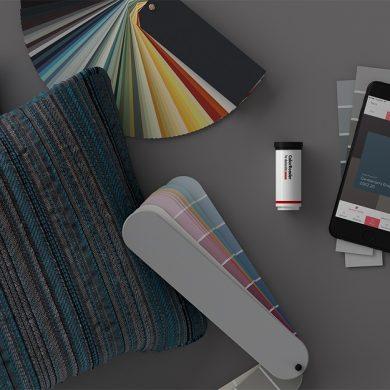 ColorReader Interior Design
