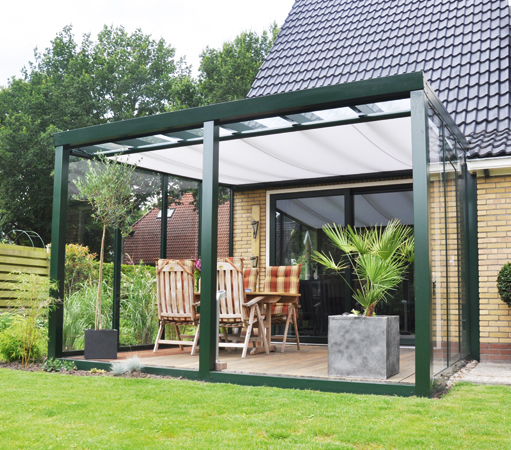 Adding a garden room to your home tidylife for Your garden room