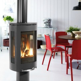 5 Questions To Consider Before Installing A Wood Burner
