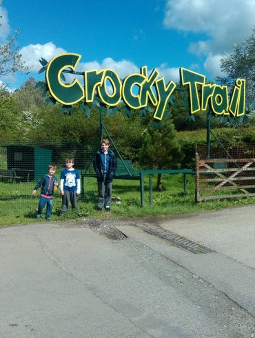 Crocky Trail review