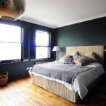 dark room Sasha interiors featured