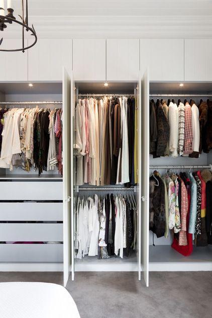 wardrobes archives tidylife. Black Bedroom Furniture Sets. Home Design Ideas