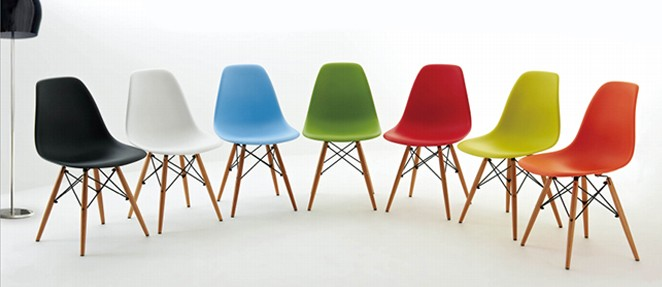 You Canu0027t Beat A Classic And Thatu0027s Why Lakeland Furniture Are Passionate  About Their Reproduction Eames Chairs And Offer Such A Fantastic Range Of  Colours ...