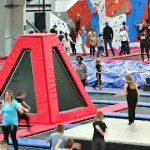Energi Wilmslow Review & Win a Family Ticket for 4!