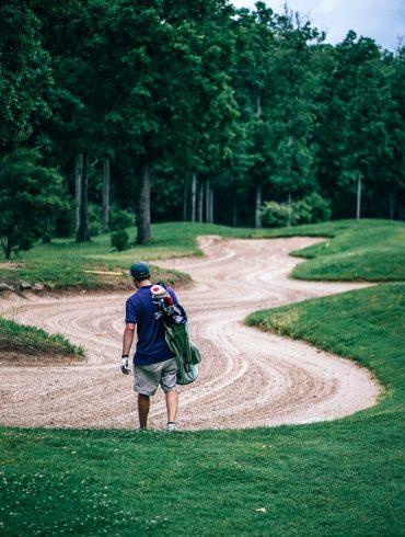 Beginner golf essentials
