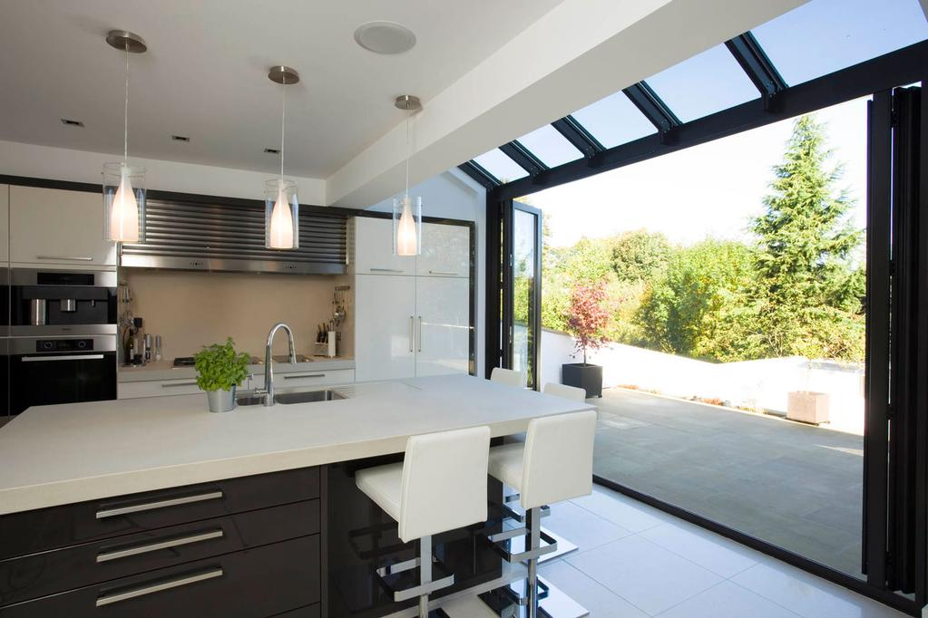 What To Consider When Installing Bi Folding Doors Tidy
