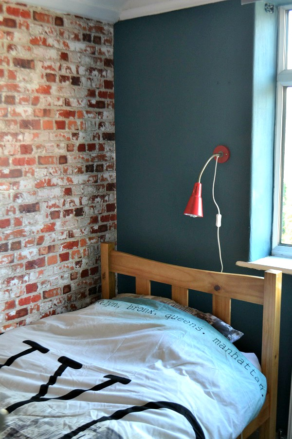 Bedroom Colour Inspiration Uk